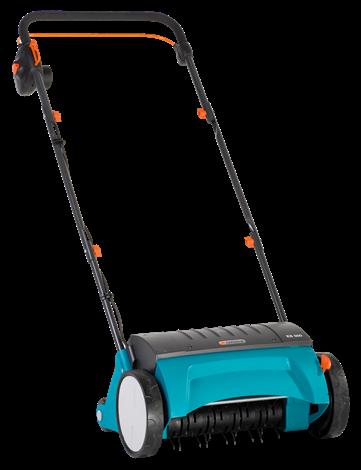 products/Аэратор газонный электрический Gardena ES 500 (арт. 04066-20.000.00)