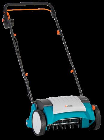 products/Аэратор электрический Gardena EVC 1000 (арт. 04068-20.000.00)