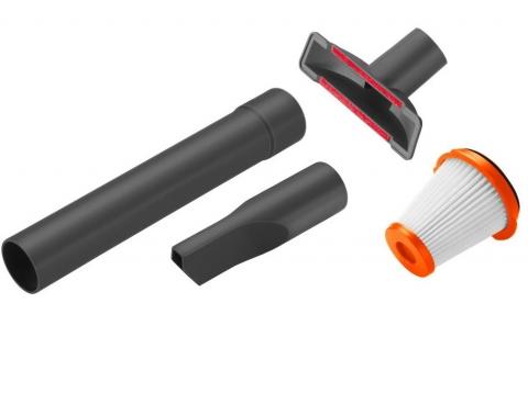 products/Комплект насадок для пылесоса EasyClean Li Garden (09343-20.000.00)