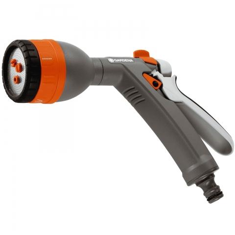 products/Пистолет для полива многофункциональный Gardena Classic