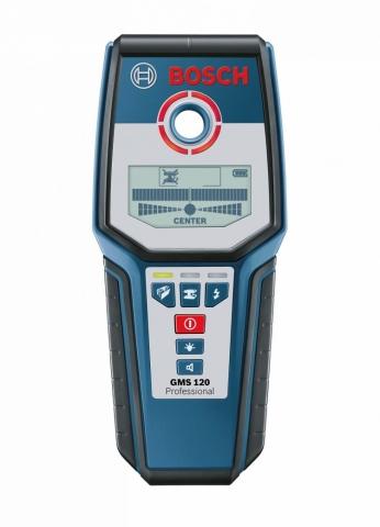 products/Детектор Bosch GMS 120 Prof 601081000