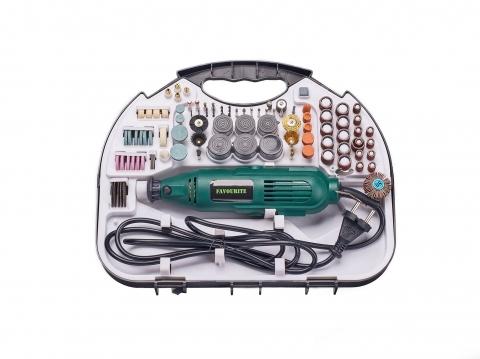 products/Гравер FAVOURITE 170Вт, гибкий вал, 10000-35000об/мин, 2скорости (арт. FGM 170FS)