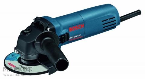 products/Угловая шлифмашина Bosch GWS 850 CE 0601378792