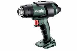 products/ АККУМУЛЯТОРНЫЙ ТЕХНИЧЕСКИЙ ФЕН Metabo HG 18 LTX 500,610502840