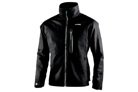 products/Куртка с подогревом Metabo HJA 14.4-18