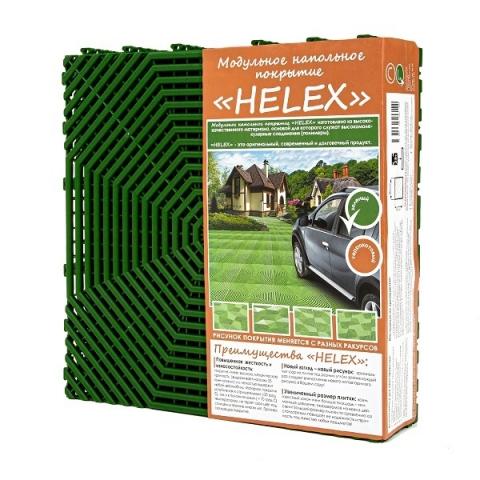 products/Модульная садовая плитка HELEX, арт. HLЗ