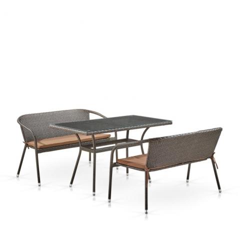 products/Комплект мебели T286/S1-W53 Brown39B