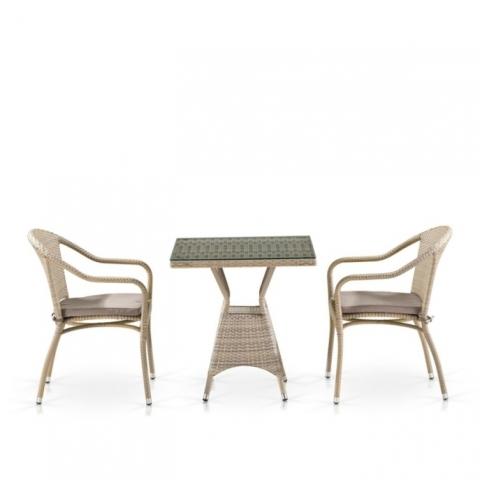 products/Комплект мебели T706/Y480C-W85 2PCS Latte