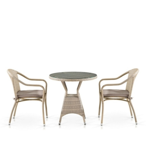 products/Комплект мебели T705ANT/Y480C-W85 2PCS Latte