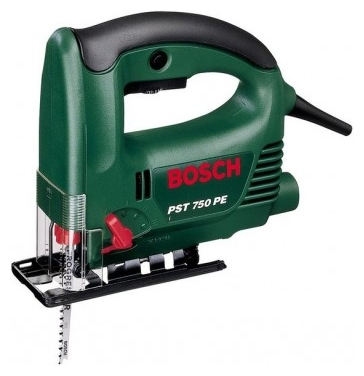 products/Лобзик Bosch PST 750 PE (06033A0520)