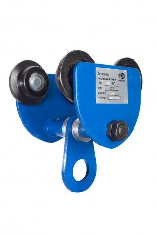 products/Тележка без эл. двигателя тип TOR HT0,5 0,5 т