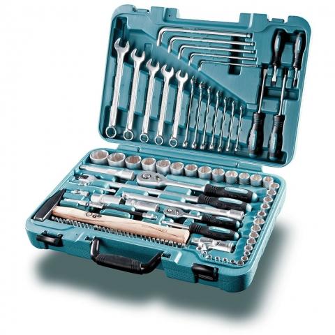 products/Универсальный набор инструмента 101 предмет Hyundai K 101