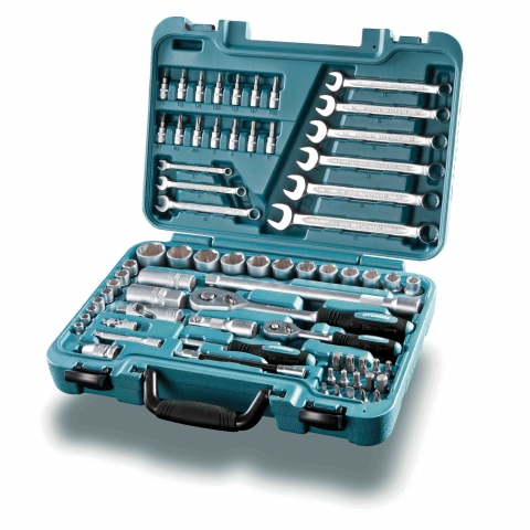 products/Универсальный набор инструмента 70 предметов Hyundai K 70