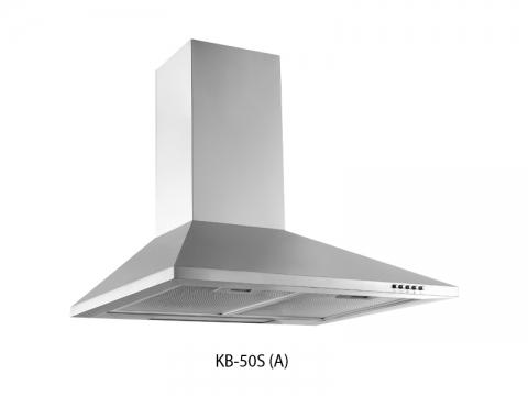products/Кухонная вытяжка making Oasis everywhere KB-50S (A)