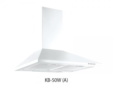 products/Кухонная вытяжка making Oasis everywhere KB-50W (А)
