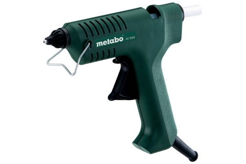 products/Клеевой пистолет Metabo KE 3000 (618121000)