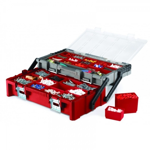 "products/Ящик для инструментов Keter 22"" Cantilever org. 17185073"