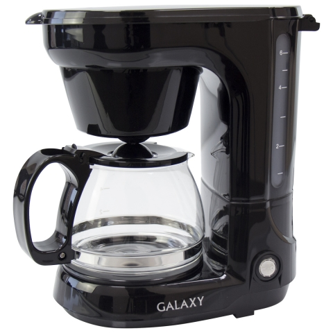 products/Кофеварка электрическая GALAXY GL0701, арт. гл0701