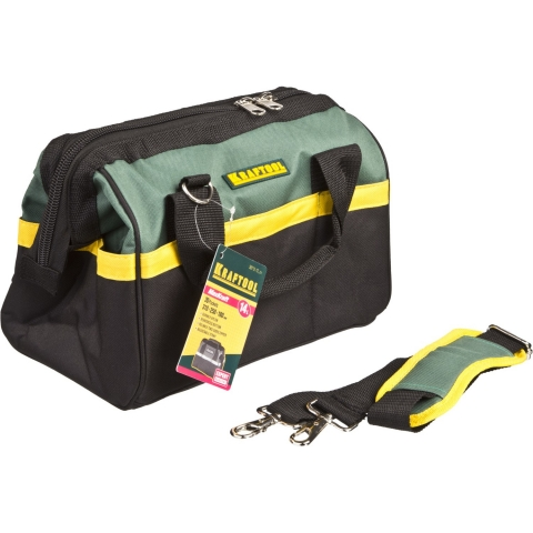 products/Сумка KRAFTOOL 38712-12_z01 для инструмента, 20 карманов, 12
