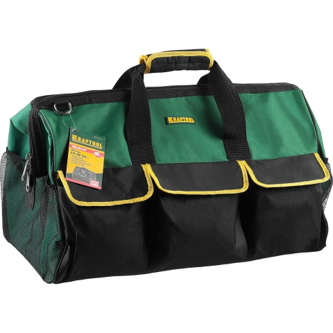 products/Сумка KRAFTOOL 38714-24_z01 для инструмента, 25 карманов, 24