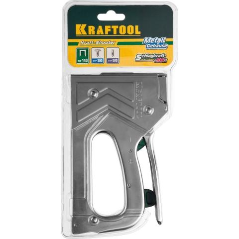 products/Степлер для скоб GRAND 140 3-в-1: тип 140 (6-16 мм) / 300 (16 мм) / 500 (16 мм), KRAFTOOL 3185