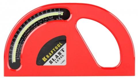 products/Kraftool Slant-90, магнитный угломер 1-34851