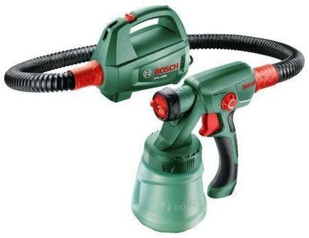 products/Краскопульт Bosch PFS 1000 (0603207000)