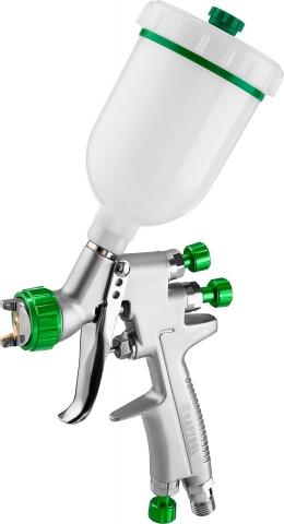 products/Пневматический краскопульт KRAFTOOL PRO Jeta 3000 mini 06561-0.8