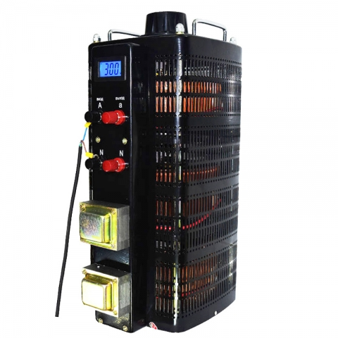 products/Автотрансформатор ЛАТР SUNTEK 30000ВА 0-300 Вольт (120А), 2 года гарантии