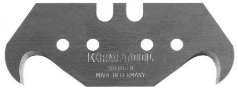 """products/Лезвие KRAFTOOL """"PRO"""" """"SOLINGEN""""сменное,для универ ножей,легиров инстр сталь,многоур закалка,типS24,18,7х50х0,50мм,5шт 09643-S5_z01"""