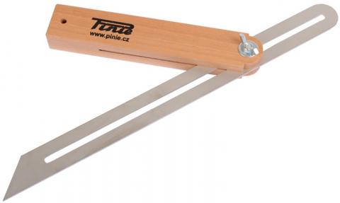 products/Малка деревянная PremiumPlus 500 мм PINIE, 40-2PremiumPlus