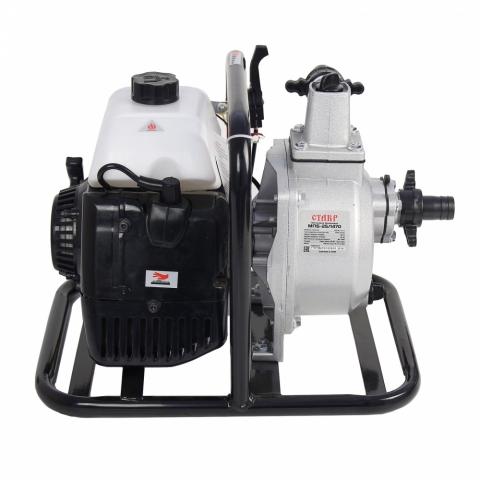 products/Мотопомпа бензиновая СТАВР МПБ-25/1470, арт. ст25-1470мпб