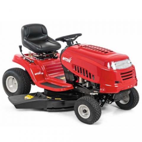 """products/Трактор """"MTD"""" MTD 96 (арт. 13H2765F600)"""