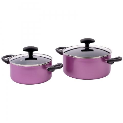 products/Набор посуды 4 предмета Galaxy GL9512 (гл9512)