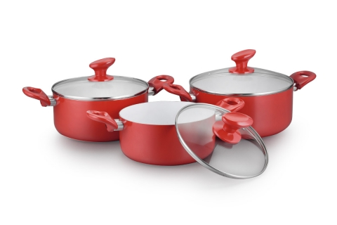 products/Набор посуды 6 предметов Galaxy GL9503, арт. гл9503