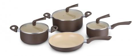 products/Набор посуды с керамическим покрытием GALAXY GL9501, арт. гл9501