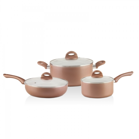 products/Набор посуды с керамическим покрытием GALAXY GL9507, арт. гл9507
