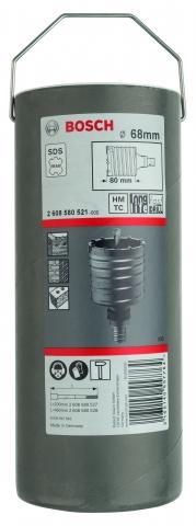products/Полая коронка составная SDS max-9 CoreCut 68X80мм 2608580521