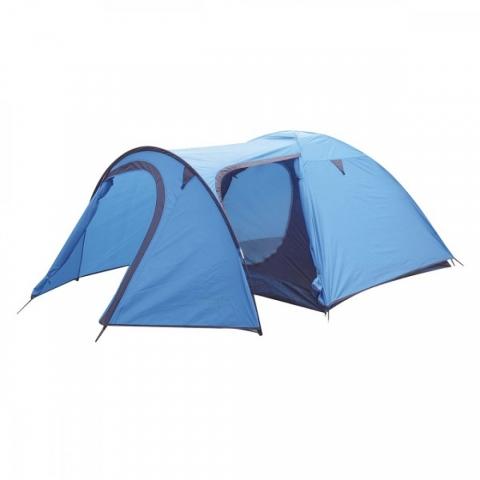 products/Палатка туристическая Green Glade Zoro 4 местная