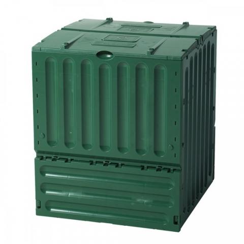 products/Компостер Graf Eco-King 600 л, арт. 627001