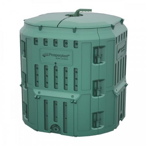 products/Компостер Prosperplast Compothermo 340 л зеленый, арт. IKB340-G851