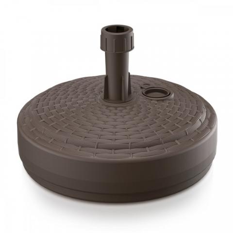 products/Основание для зонта круглое Prosperplast UMBRELLA BASE венге MPOR 440U