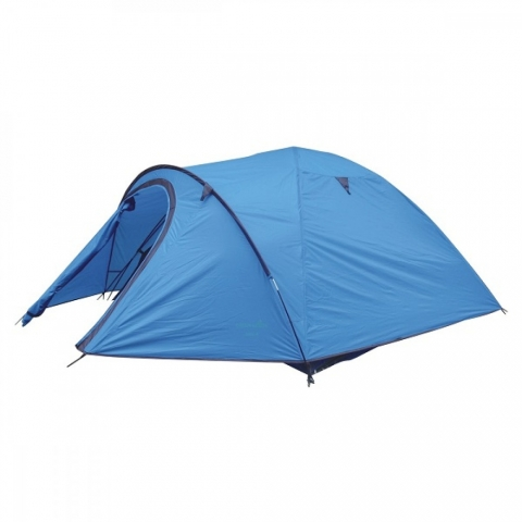 products/Палатка туристическая Green Glade Nida 4 местная