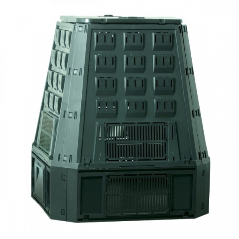 products/Компостер Prosperplast Evogreen 630 л зеленый, арт. IKEV630Z-G851