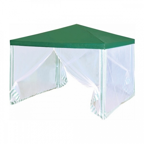 products/Тент садовый Green Glade 1028 3х3х2,5м полиэтилен