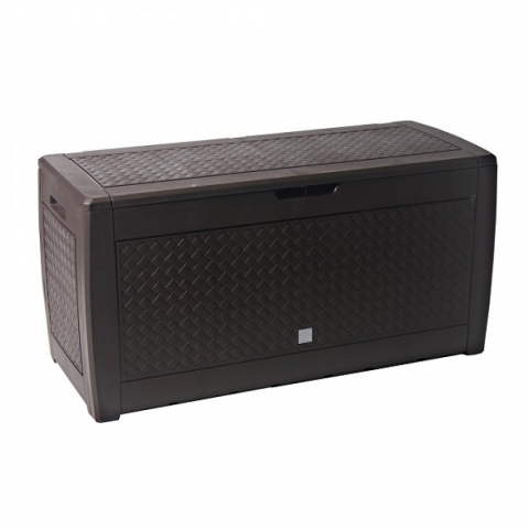 products/Ящик для хранения Prosperplast Boxe Matuba 310л венге, арт. MBM310-440U