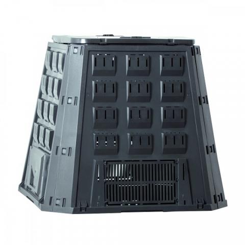 products/Компостер Prosperplast Evogreen 420 л чёрный, арт. IKEV420C-S411