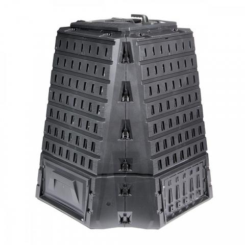 products/Компостер Prosperplast Biocompo 900 л черный, арт. IKBI900C-S411