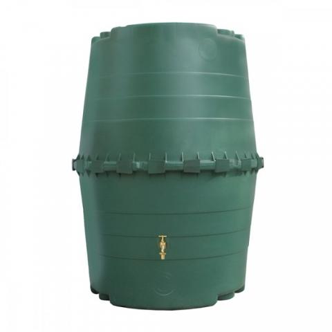products/Водосборник дождевой воды Graf Top-Tank 1300 л, арт. 323001