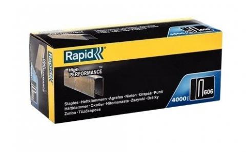 products/Скобы узкие, супертвердые, закаленные RAPID 30 мм тип 55 (C / 14 / 606), арт. 466301040